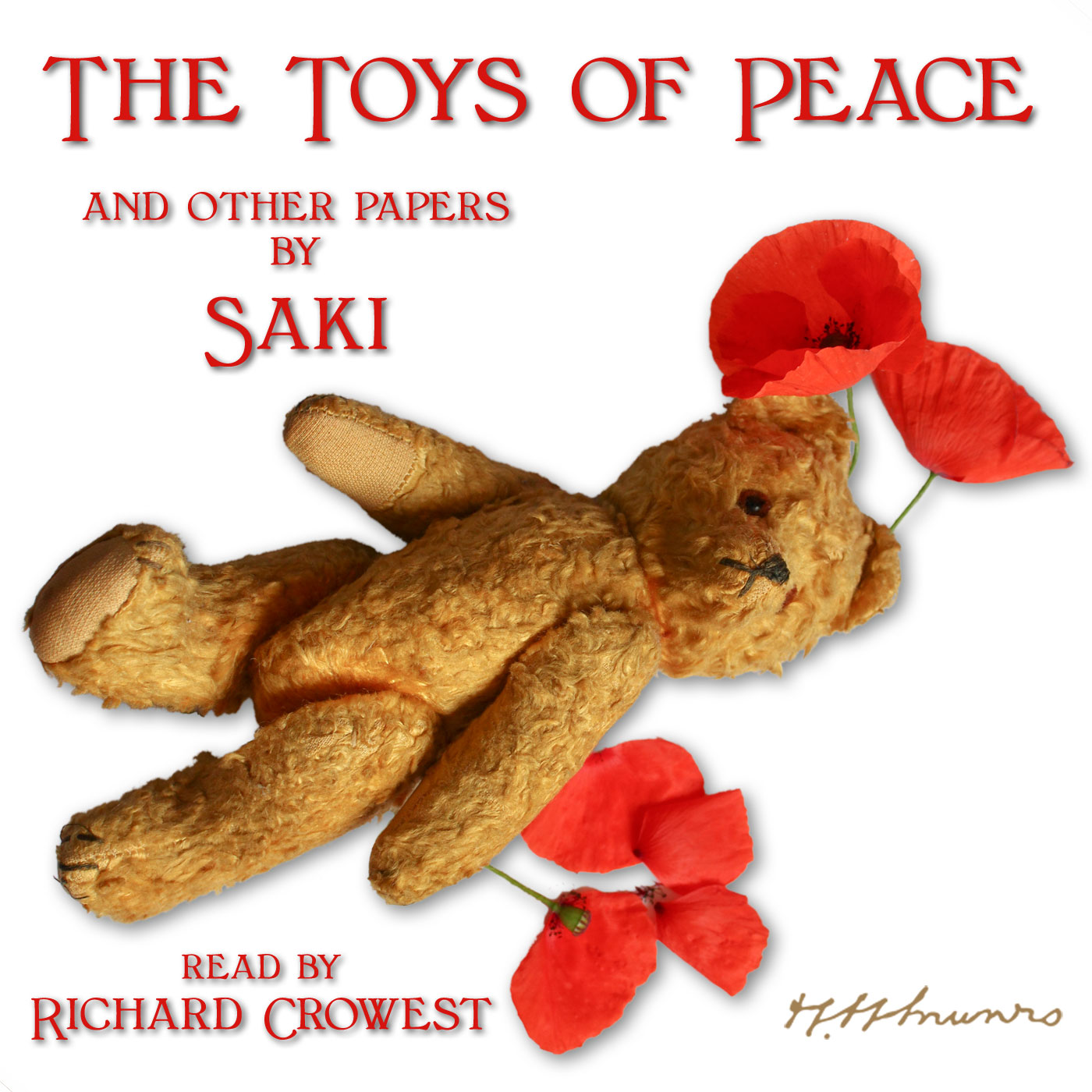 The Toys of Peace and other papers, by Saki